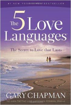 FiveLoveLanguage